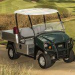 רכב דגם CarryAll-500 בנזין או חשמלי