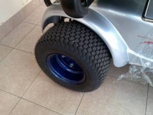 גלגלים רחבים לקלנועית