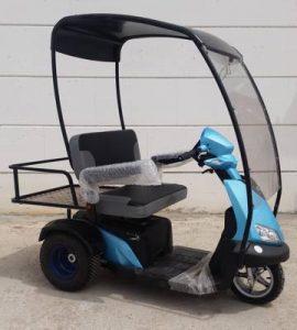 קלנועית s-930